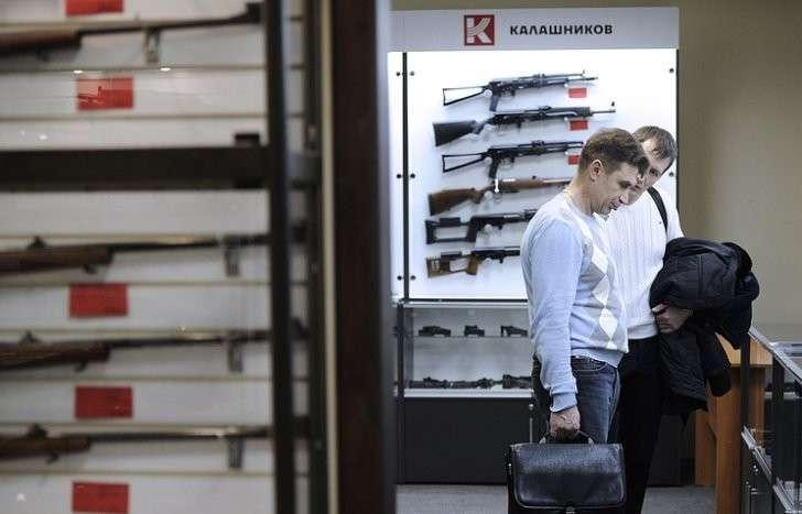 Автомат Калашникова: испытания малогабаритной новинки завершатся в конце 2017 года