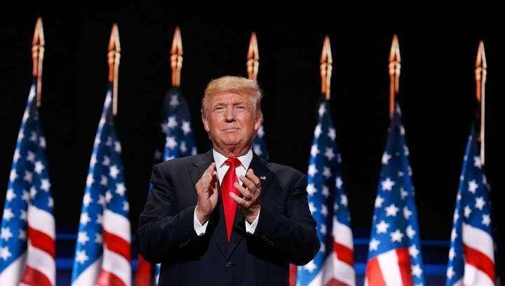 Трампа удивили размер и возможности российского ядерного арсенала