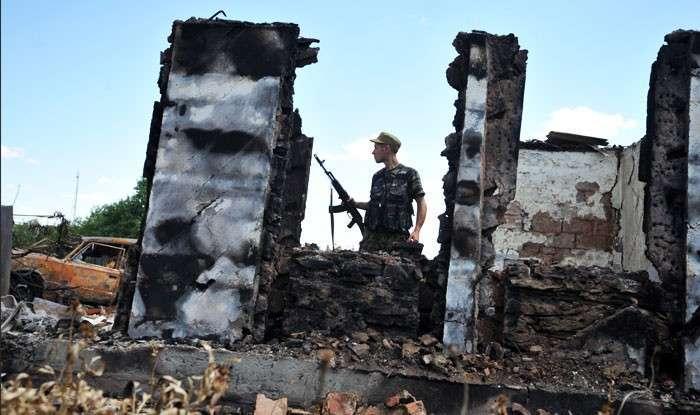 Чем Донбасс хуже Палестины?. ООН расследует военные преступления в секторе Газа, но закрывает глаза на Новороссию
