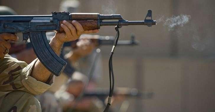 Десять малоизвестных фактов о кровавой войне в Сирии