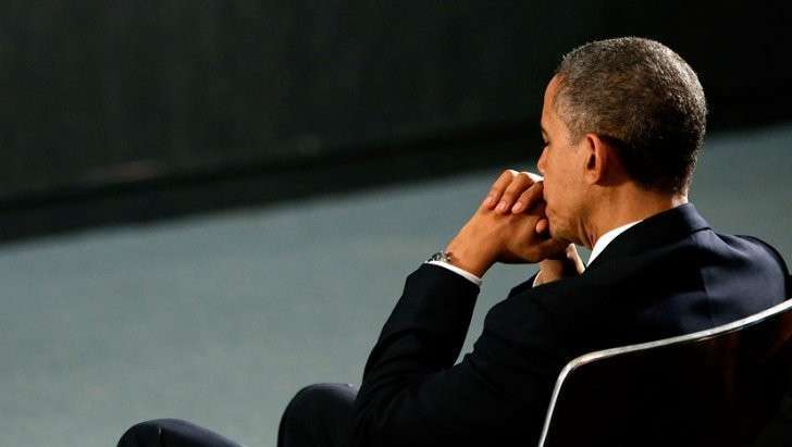 Стыдно за Обаму: американцы рассказали, чем гордились и в чём разочаровались в 2016 году