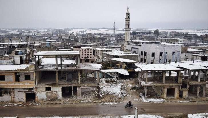 Новогодний тераткт: месть Турции за резолюцию СБ ООН по Сирии?