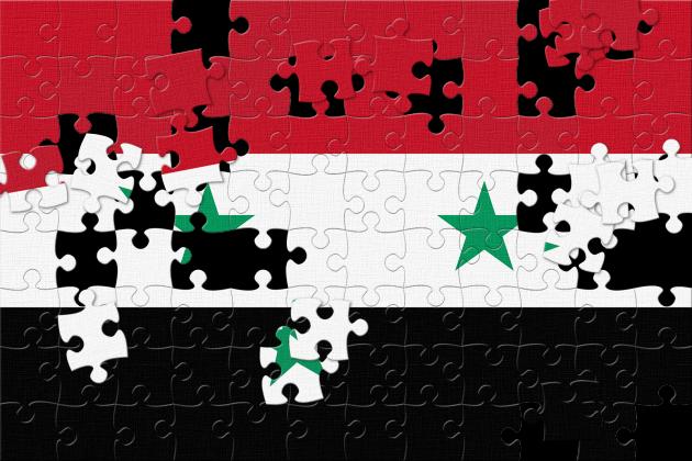 Москва, Анкара и Тегеран пошли на дипломатический прорыв на Ближнем Востоке