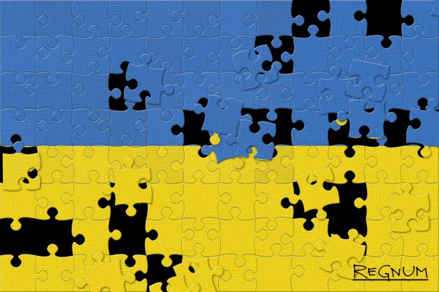 Украина: прощай, 16-й! Здравствуй, 17-й! Еще более тяжелый и плохой?