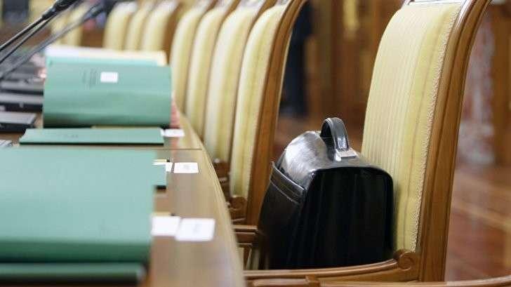 В России с 1 января начинает повышаться пенсионный возраст для чиновников