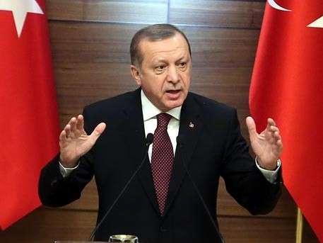 Эрдоган рассказал, с чем связан теракт в Стамбуле