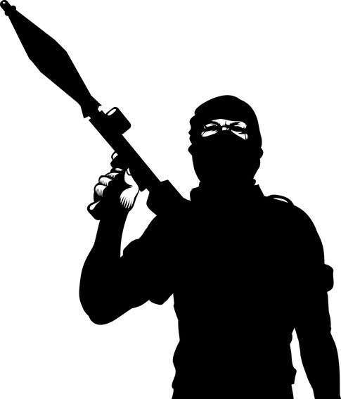 Террорист открыл стрельбу из ружья в мечети Стамбула