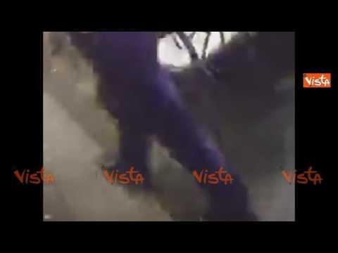 Видеозапись опровергла лож Премьера Турции, что стрелок из клуба в Стамбуле не был одет Санта-Клаусом