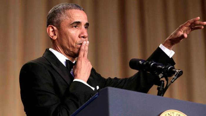 Паранойя или депрессия: политологи и психотерапевты поставили диагноз Обаме
