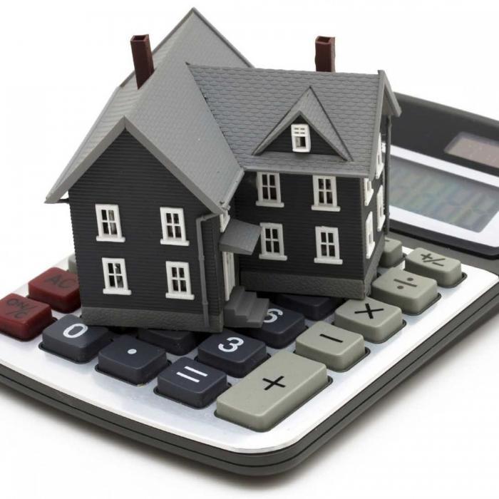 Ипотека, раскрой личико: 30 лет средне-годовых доходов, пожизненная кабала