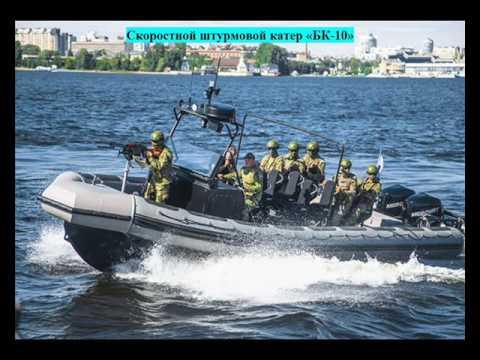 Обновление российского военного флота за2016 год: новогодний видеообзор