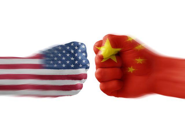 Хроники Финансового Шторма: В мировой экономике надвигается грандиозный конфликт