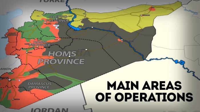 South Front: Геополитический обзор 2016 Россия, Украина, Сирия, США, Турция, Европа