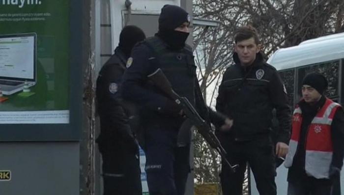 Полиция арестовала восемь подозреваемых в стамбульском теракте