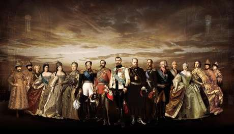 Как грабили Россию при правлении династии Романовых