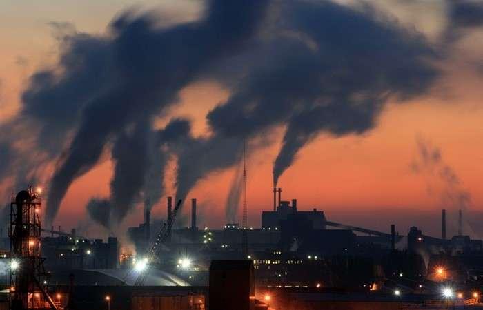 Экологическая проблема: каждая восьмая смерть в мире.