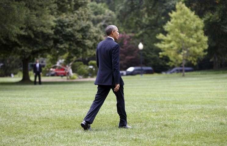 Конгресс США может проголосовать по вопросу привлечения к суду Барака Обамы