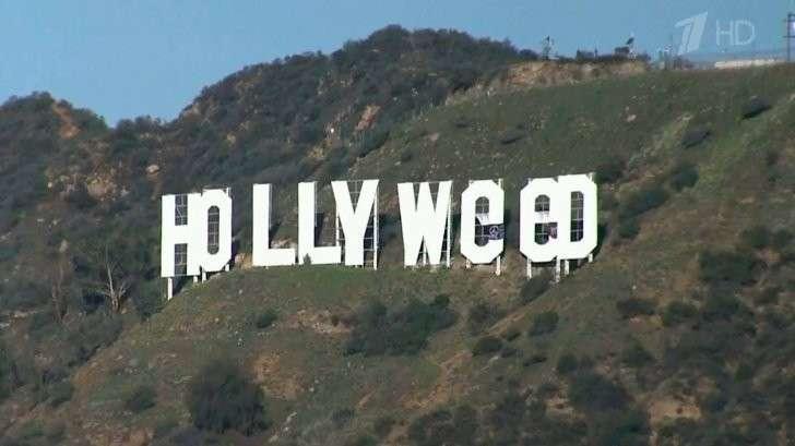В Лос-Анджелесе ищут хулигана со своеобразным чувством юмора