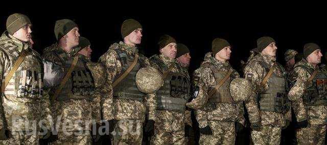 «Как скот в ангаре двое суток на морозе»: украинские военные рассказали, как встречали Новый год после орденов Порошенко