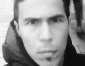 Опубликовали селфи-видео вроде бы стамбульского террориста, он Киргиз