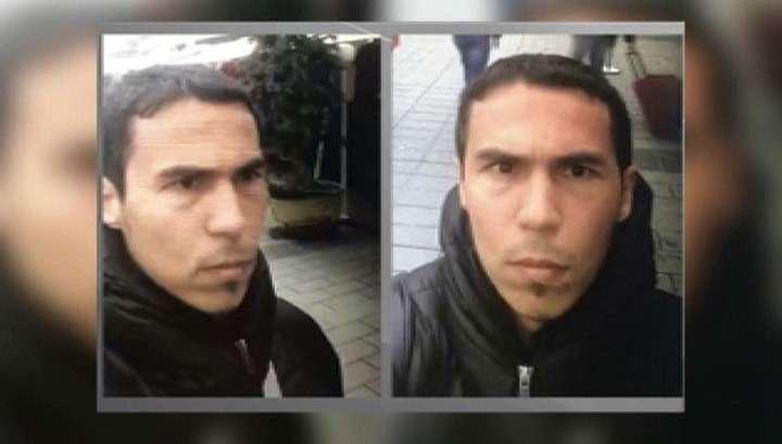Турецкое ТВ назвало имя убийцы совершившего теракт в ночном клубе в Стамбуле