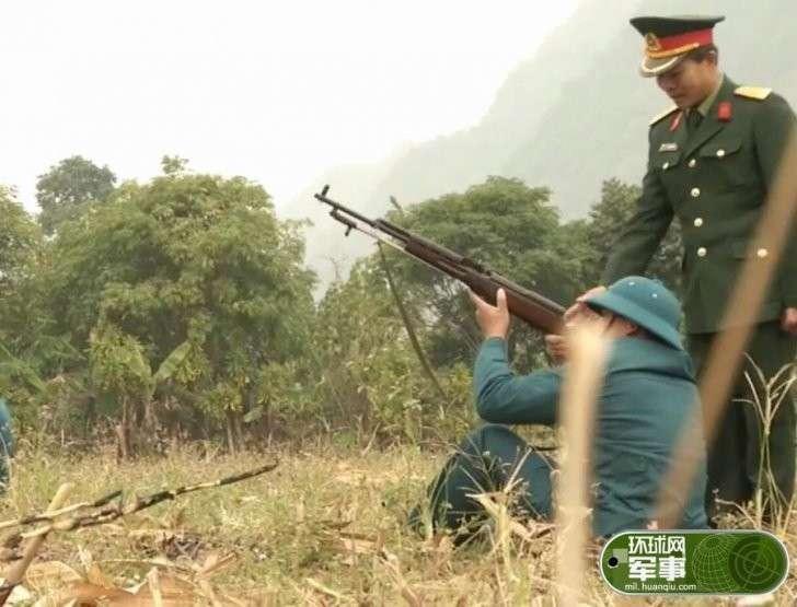 Народное ПВО: Вьетнамская профессура к бою готова!