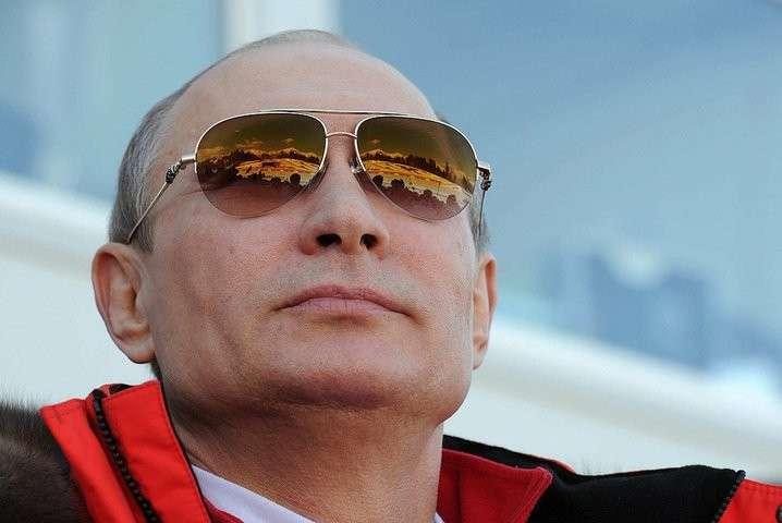 Разговор о Путине и России с отставным ФСБ-шником
