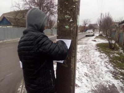 Сопротивление множится: херсонцы с воодушевлением реагируют на листовки подпольщиков