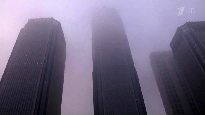 Загрязненный воздух вынудил власти Пекина остановить движение на шести скоростных шоссе