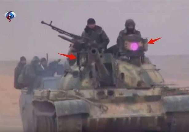 Война в Сирии: Локальные бои и затишье перед переговорами в Астане