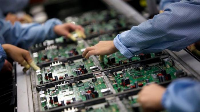 Искусственные алмазы и суперкомпьютеры: какие новинки выпустят в России в 2017 году
