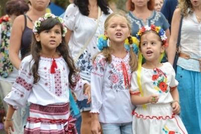 Оккупированная Украина: кто лепит големов из наших детей?