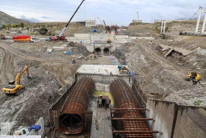23 декабря в России торжественно ввели в эксплуатацию уникальную электростанцию
