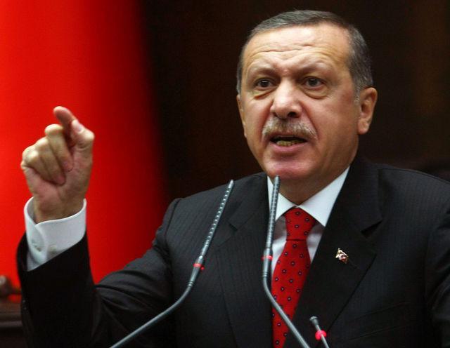 Рэджеп Эрдоган: расстрел в ночном клубе - попытка посеять раздор в Турции