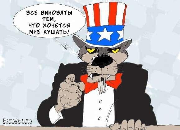 Ирина Яровая: «ЦРУ призналось в стратегии «выжженной совести»