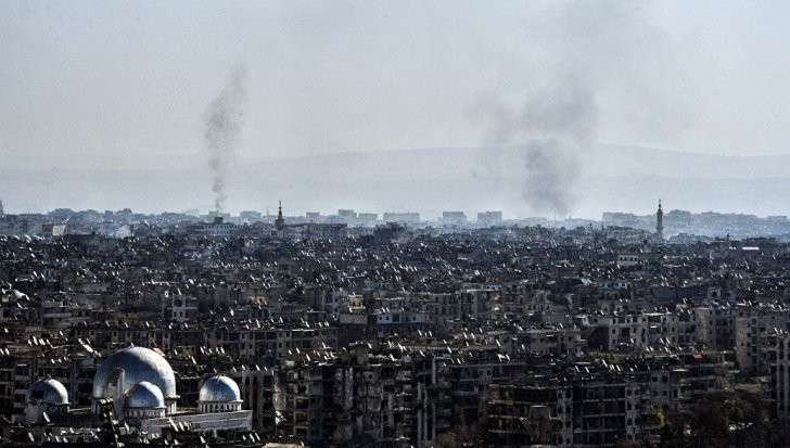 В Минобороны ответили на заявление главы ЦРУ о тактике России в Сирии