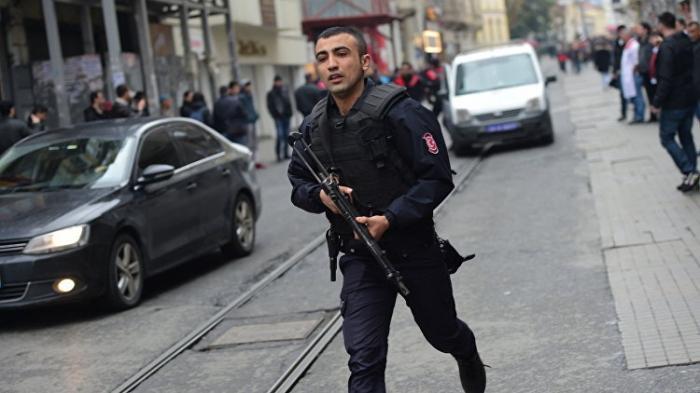 В ресторане Стамбула опять произошла стрельба, есть раненые