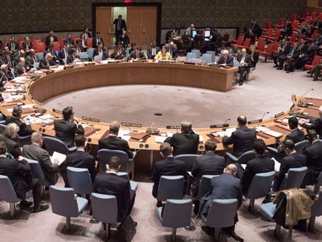 ООН приглашена на переговоры по Сирии в Астане (Казахстан)