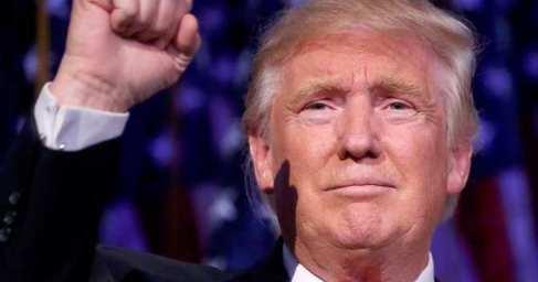 Дональд Трамп назначил вБелый дом «Обаму» из своего реалити-шоу
