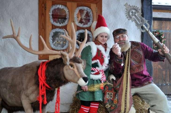 От сериалов до Деда Мороза: что российского запретили на Украине в 2016 году