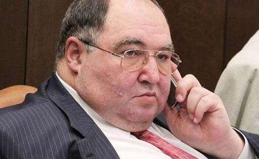 Первая десятка геев в сегодняшней элите России