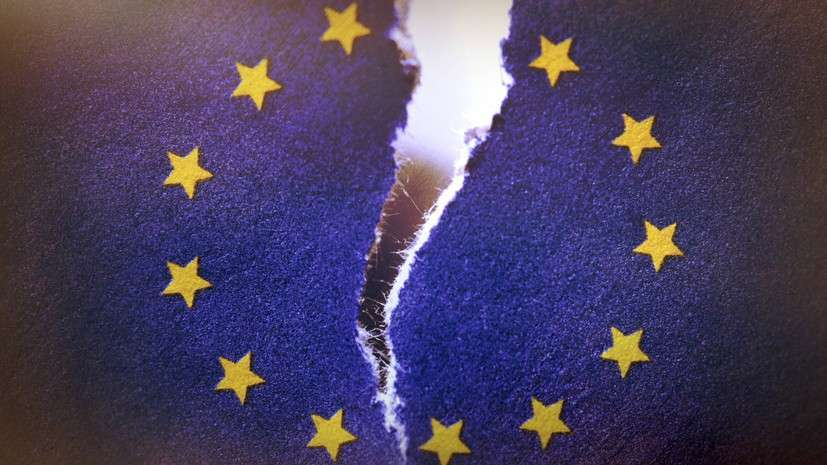 Главная угроза: почему в ЕС опасаются референдумов