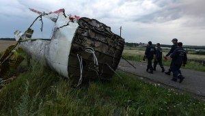 Россия подготовила 28 вопросов по катастрофе Boeing