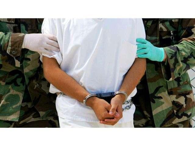 Трамп и террористическая академия в Гуантанамо