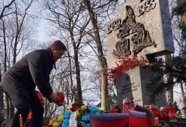 Официальная Варшава финансирует украинский неонацизм из госбюджета