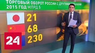Что с Курилами? Москва и Токио взяли курс на экономическое сближение