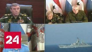 Итоги присутствия АУГ во главе с Адмиралом Кузнецовым в Сирия