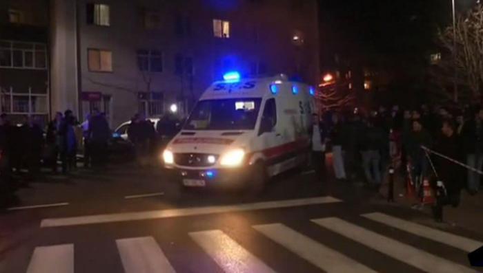 Атака на турецкий Измир: задержаны 18 подозреваемых