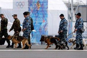 Объекты Олимпиады в Сочи взяты под усиленный контроль
