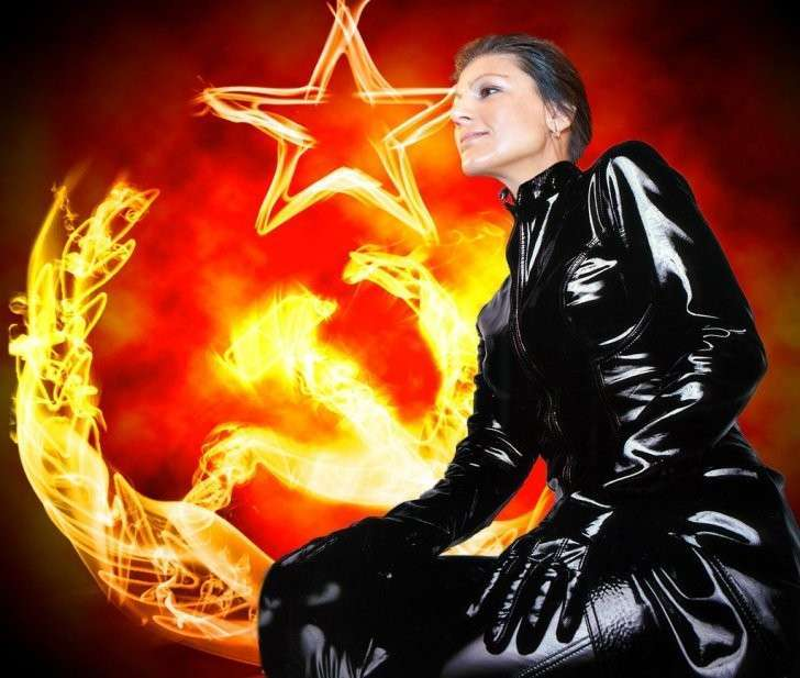 Сара Вагенкнехт: Империализм и скорая война в Европе